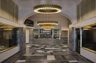 Hotel Grandwinsor