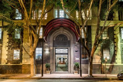 Oaks Sydney Goldsbrough Suites