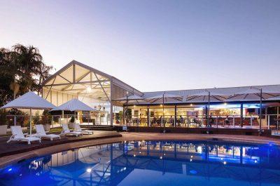 Townsville_Mercure