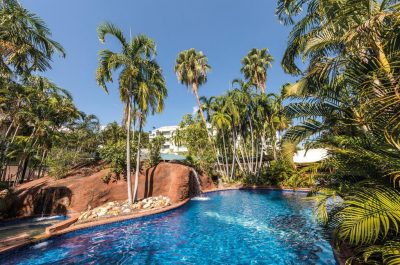 Travelodge Resort