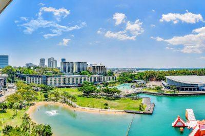 vibe hotel darwin waterfront
